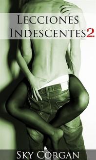 Lecciones Indecentes 2 - Librerie.coop