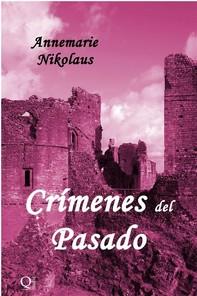 Crímenes Del Pasado - Librerie.coop