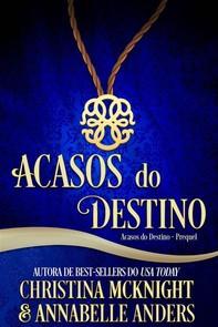 Acasos Do Destino - Librerie.coop