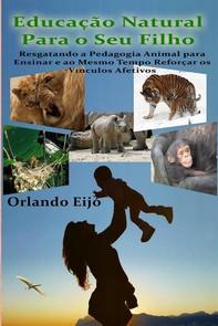 Educação Natural Para O Seu Filho - Librerie.coop