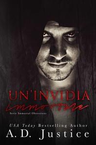 Un'invidia Immortale - Librerie.coop