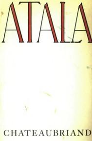 Atala - copertina