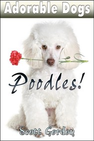 Adorable Dogs: Poodles - copertina