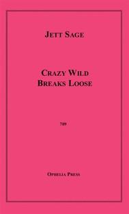 Crazy Wild Busts Loose - copertina