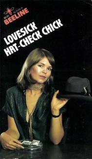 Lovesick Hat-Check Chick - copertina