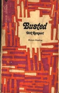 Busted - copertina