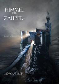 Himmel Der Zauber (Band #9 im Ring Der Zauberei) - copertina