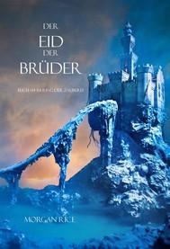 Der Eid Der Brüder (Buch #14 Im Ring Der Zauberei) - copertina