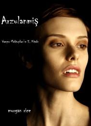 Arzulanmış (Vampir Günlükleri 5. Kitap) - copertina
