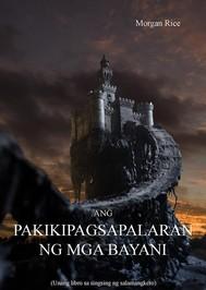 Ang Pakikipagsapalaran ng mga Bayani (Unang libro sa Singsing ng Salamangkero) - copertina