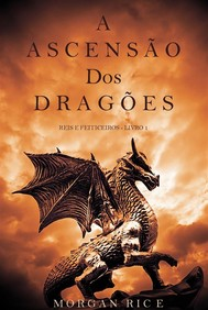 A Ascensão dos Dragões (Reis e Feiticeiros - Livro 1) - copertina