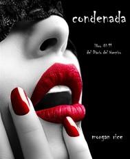 Condenada (Libro #11 Del Diario Del Vampiro) - copertina