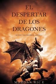 El Despertar de los Dragones (Reyes y Hechiceros—Libro 1) - copertina