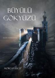Büyülü Gökyüzü (Felsefe Yüzüğü 9. Kitap) - copertina