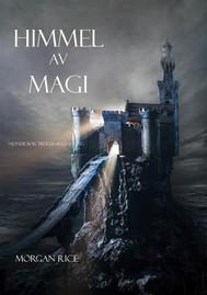 Himmel Av Magi (Nionde Bok Trollkarlens Ring) - copertina