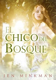 El Chico Del Bosque - copertina