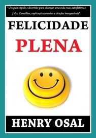 Felicidade Plena - copertina