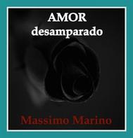 Amor Desamparado - copertina