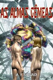 As Almas Gêmeas - copertina