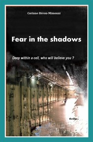 Fear In The Shadows - copertina