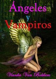 Ángeles Y Vampiros - copertina
