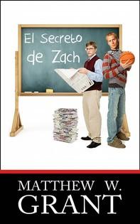 El Secreto De Zach - Librerie.coop