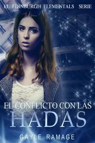 El Conflicto Con Las Hadas - copertina