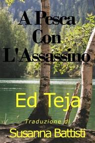 A Pesca Con L'assassino - copertina