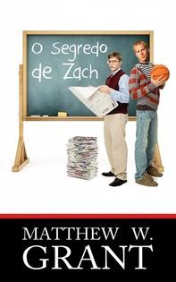 O Segredo De Zach - Librerie.coop