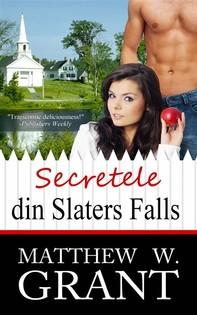 Secretele Din Slaters Falls - Librerie.coop
