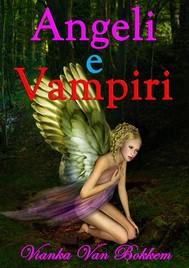 Angeli E Vampiri - copertina