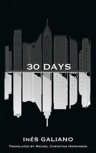 30 Days - copertina