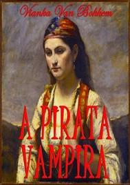 A Pirata Vampira - copertina