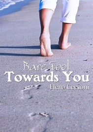 Bare Foot Towards You - copertina