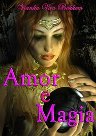 Amor E Magia - copertina