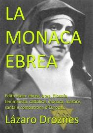 La Monaca Ebrea - copertina