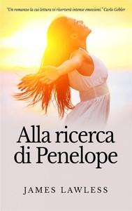 Alla Ricerca Di Penelope - copertina
