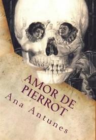 Amor De Pierrot: Cuando El Del Más Allá  Está Más Allá - copertina