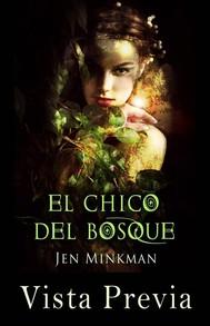El Chico Del Bosque (Vista Previa) - copertina