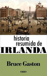 Historia Resumida De Irlanda - copertina