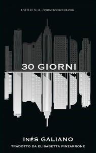 30 Giorni - copertina