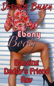 Banging Daddy's Friend Roy - copertina