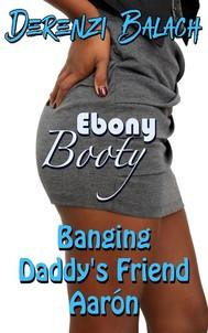 Banging Daddy's Friend Aaron - copertina