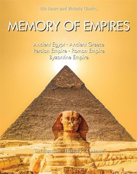Memory of Empires: Ancient Egypt - Ancient Greece - Persian Empire - Roman Empire - Byzantine Empire - Librerie.coop