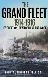 The Grand Fleet 1914-1916 - Librerie.coop
