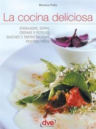 La cocina deliciosa - Librerie.coop
