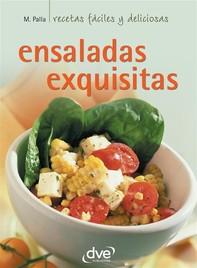Ensaladas exquisitas - Librerie.coop