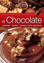 El chocolate - copertina