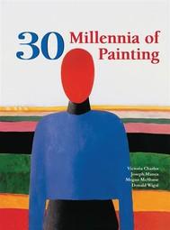 30 Millennia of Painting - copertina