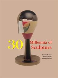30 Millennia of Sculpture - copertina